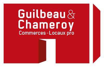 Logo Agence immobilière Guilbeau & Chameroy