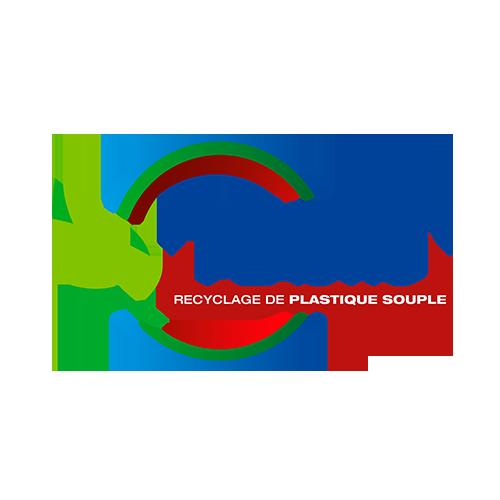 Logo entreprise Herra Plastique dessinée par Elographic